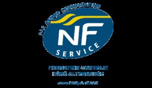 Organisme certifié qualité AFNOR Services NF 214